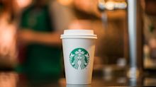 If You Invested $10,000 in Starbucks' IPO, This Is How Much You'd Have Now