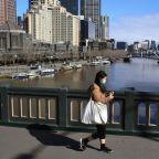 Melbourne enters Australia's toughest virus lockdown