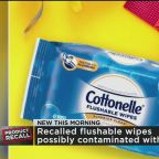 Cottonelle Issues Recall For Wet Wipes