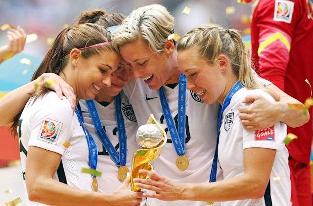 Twitter and Fox Sports are making a live show for the Women's World Cup