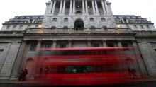 Bank of England appoints financial analyst Van Steenis as advisor