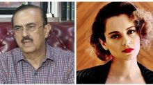 Kangana Ranaut: Sushant's Family Lawyer Never Said Anything Against Me, Media Is Spreading Rumours
