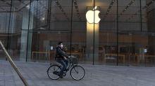 Apple cuts revenue forecast as coronavirus wreaks havoc on its Chinese supply chain