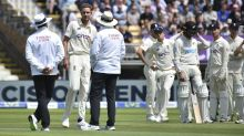 NZ begin chase of England in 2nd Test
