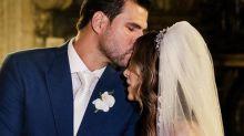 Nicole Bahls celebra aniversário de casamento com Marcelo Bimbi