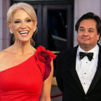 George Conway, husband of Trump adviser Kellyanne Conway, unleashed on Republicans in surprise appearance on MSNBC during public impeachment hearing