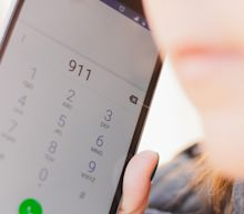 Daughter's 911 call for pizza was actually a domestic violence report. The dispatcher knew