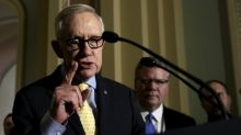 Obama Team Asked Harry Reid to Quash Bernie Sanders's 2011 Primary Challenge: Report