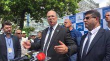 'Desconfio que foi sabotagem', afirma Witzel sobre crise da água fornecida pela Cedae