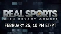 HBO Real Sports: Kids and Guns