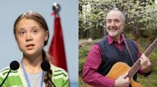 Raffi's 'Young People Marching' Celebrates Greta Thunberg, 'The Moral Voice Of Our Time'