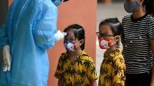 Vietnam records first virus death as pandemic rebounds