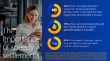 Insurance Leaders and Visa Digitize Claims Payouts for Individuals and Businesses When They Need It Most