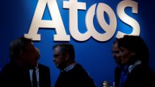 Atos to buy Syntel for about $3.57 billion