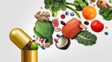 Suplementos de antioxidantes, ¿realmente te benefician?