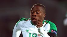 Michael Obafemi challenged to push club and country ambitions with Ireland U21s