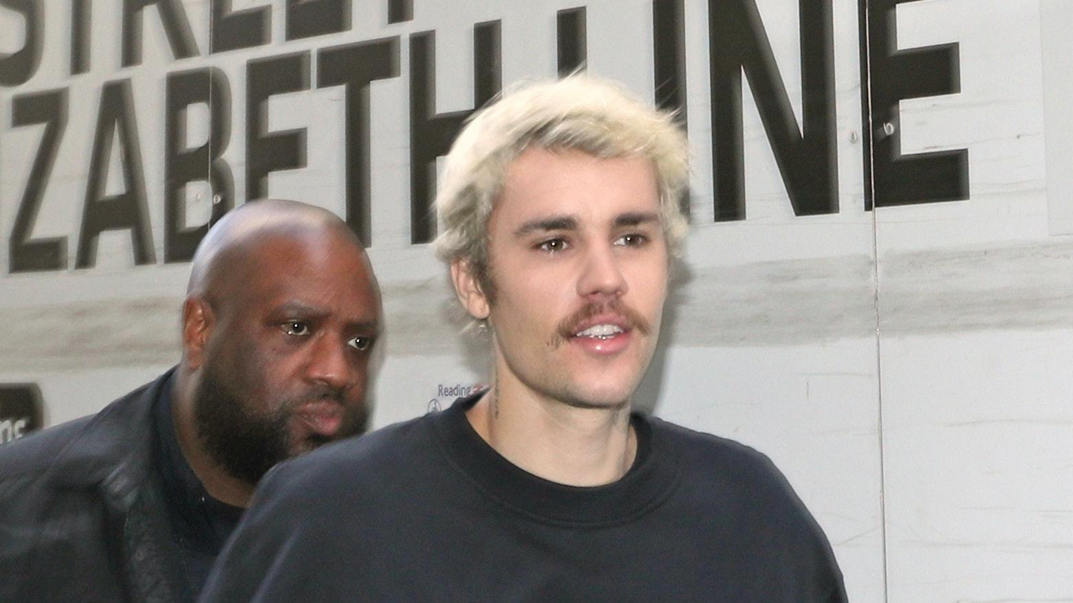 Pastor who 'turned Justin Bieber's life around' leaves church