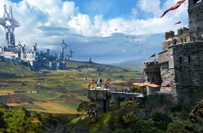 Console releases for Matsuno's Unsung Story may be dictated by cross-platform play