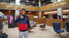 El historial goleador de Suárez habló por sí solo a la hora de ficharle, según Simeone