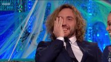 Viewers outraged at Seann Walsh's drunk joke on 'It Takes Two'