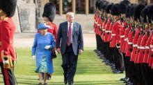 Los privilegios negados a Donald Trump en su visita de estado al Reino Unido