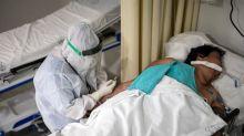 Coronavirus: le Mexique devient le 3e pays le plus endeuillé devant le Royaume-Uni