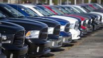 Mixed auto sales not a sign of concern