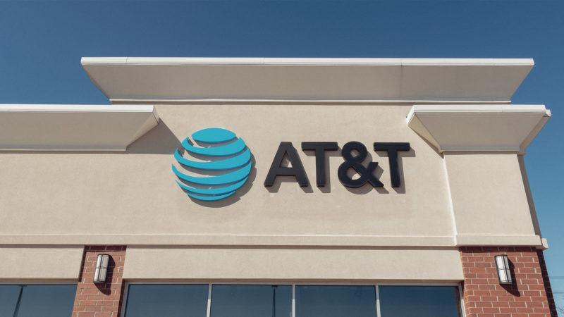 Mobile carrier AT&T will now accept payments in crypto