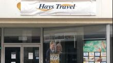 Hays Travel to close one in six high street agencies as lockdown continues