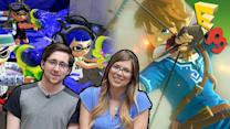 Nintendo's E3 2014 Digital Direct Conference Impressions! Super Smash Bros, Amiibos, Splatoon, and More! - Rev3Games