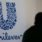 Unilever's sales rebound masks murky outlook