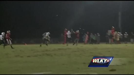 Floyd Central picks up win at Jeffersonville
