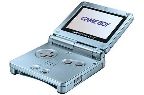 Gamestop to stop buying GBA systems and games in April