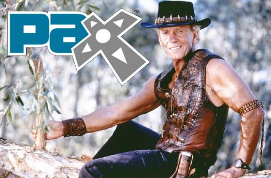 PAX coming to Australia, PAX Prime extended to 4 days next year