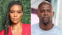 Gabrielle Union receives renewed apology from Terry Crews after calling out his lack of support on 'AGT'
