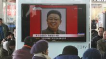 Shares drop after Kim Jong Il dies