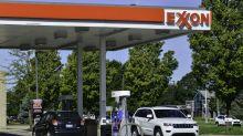 Exxon reduces Capex by 30%