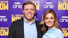 Geri Horner's BBC show cancelled after two series