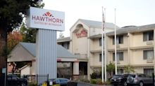 Firm buys River District Hawthorn Suites, plans to convert some rooms to apartments