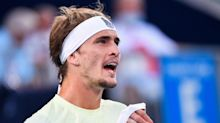 JO/Tennis : Alexander Zverev s'impose en finale contre Karen Khachanov