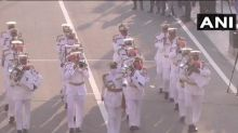 For The First Time in 61 Years, No Spectators at Independence Day Ceremony in Attari-Wagah Border
