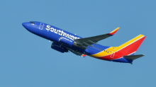 Southwest Airlines flight turns around after discovery of human heart left onboard