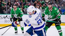 Stanley Cup predictions: Here's how Lightning and Stars will play out