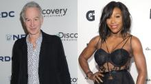John McEnroe Says Serena Williams Would Be Ranked 'Like 700' on Men's Tour