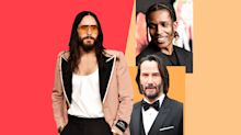 These Are The Best Long Hairstyles For Men, Because We've All Got Long Hair In Lockdown