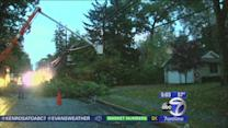 NJ cleans up after fall storm
