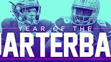 College football's Year of the Quarterback