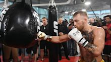 Join the queue - McGregor responds to Malignaggi call out