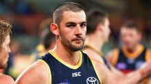 Stunning new details emerge of the camp that derailed Crows' season