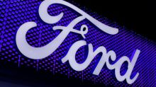 Corrected - Exclusive: Ford to base Fusion production in China - sources